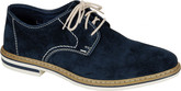 Rieker - NAVY LACE UP