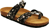 Comfortable and Lightweight Biofeet Two Buckled Sandals