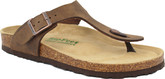 Biofeet - TOE THONG LIGHT BROWN