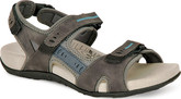 Aetrex - BREE ADJUSTABLE SANDAL GREY