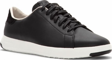 Cole Haan - TENNIS SNEAKER BLACK