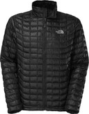 M THERMOBALL ZIP JACKET BLACK