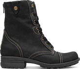 Cobb Hill Bethany Black Boots For Ladies
