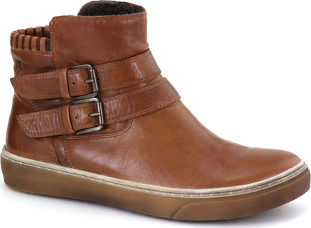 Ladies Josef Seibel Leather Boots for