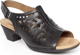Cobb Hill - ABBOTT HI VAMP BLACK