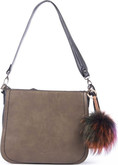 Joanel - CHOLE 2.0 CROSS BODY PU OLIVE