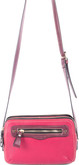 Joanel - LUCY CROSS BODY PU RED