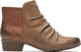 Cobb Hill - GRATASHA BOOT STONE