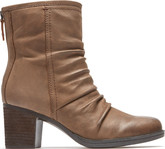 Cobb Hill - NATASHYA MID BOOT STONE