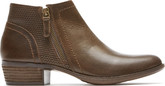 Cobb Hill - OLIANA PANEL BOOT STONE