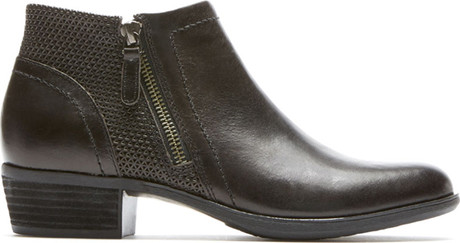 Cobb Hill - OLIANA PANEL BOOT BLACK