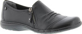 Cobb Hill - PENFIELD ZIP BLACK