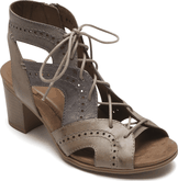 Cobb Hill - HATTIE OPEN LACE TAUPE