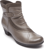 Cobb Hill - ABBOTT PANEL BOOT GREY
