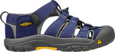 Childrens Keen Newport H2 Blue Depths