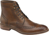 Johnston & Murphy - CONARD WINGTIP BOOT TAN