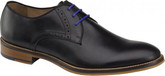 Johnston & Murphy - CONARD PLAIN TOE BLACK