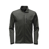 M CANYONLANDS FULLZIP DARKGREY