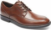 Rockport - APRON TOE BROWN-WIDE