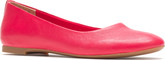 Hush Puppies - KENDAL BALLET FIRE RED
