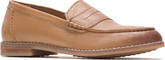 Hush Puppies - WREN LOAFER TAN LEATHER