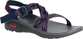 Chaco - W Z CLOUD 2 ACTION BLUE