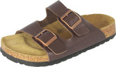 Biofeet 2 Strap Brown Sandals on Sale