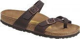 Women's Birkenstock Mayari Oiled Leather Sandals
