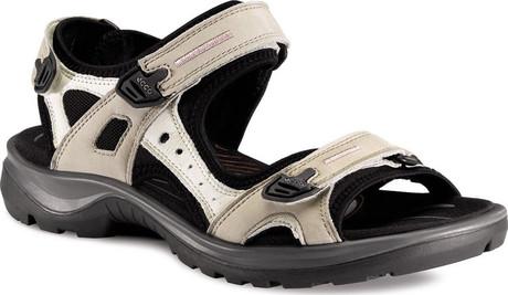 Ecco Yucatan Womens Sandals Free Shipping Quarks Shoes