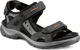 Ladies Ecco Yucatan Offroad Black