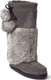Manitobah Women's Snowy Owl Mukluk Boots