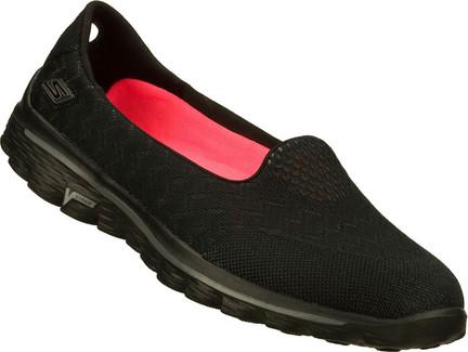 22c2ab19a5c7c2 Skechers Go Walk 2 Axis - Womens - Quarks Shoes