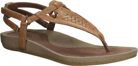 5878a297b978 Ladies Teva Capri Sandal Toffee