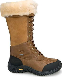 Buy Ugg Adirondack Tall Otter Boots Online