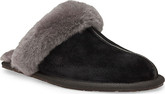 Ladies Ugg Scuffette Black