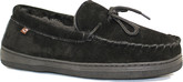 Lamo - LADIES MOC BLACK