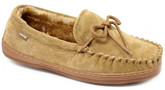 MENS MOCC CHESTNUT