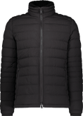 Moose Knuckles - SILVERTHORNE JACKET BLACK