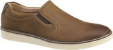 Lightweight and Stylish Mcguffey Slip On Casual Shoes by Johnston Murphy