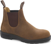 Blundstone 561 Crazy Horse Brown Shoes for Sale