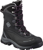 Mens Columbia Bugaboot Plus 2 XTM Black