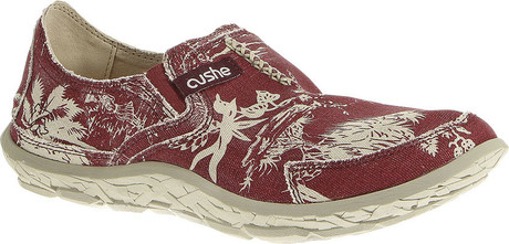 CUSHE M SLIPPER RED - Quarks Shoes
