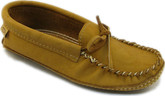 Mens Eugene Cloutier Slipper Brown