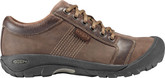 Mens Keen Austin Chocolate