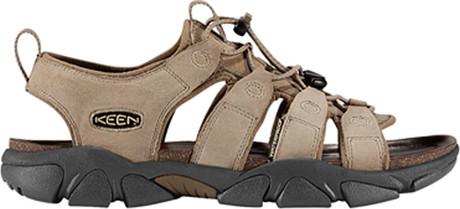 48d213e55c66 DAYTONA LEATHER TIMBERWOLF - Quarks Shoes