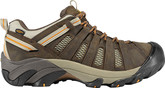 Men's Keen Voyageur Black Olive Shoes