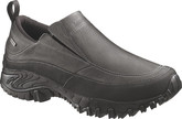 Merrell Waterproof Shiver Moc 2 Black Shoes with Full Comfort