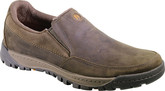 Merrell Traveller Rove Full Grain Comfy Leather Shoes