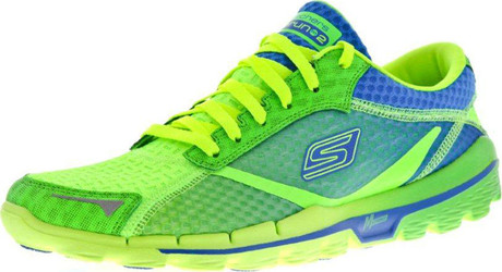 GO RUN 2 SUPREME GRBL - Quarks Shoes