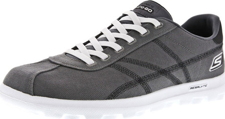 ON THE GO PREVAIL GREY - Quarks Shoes